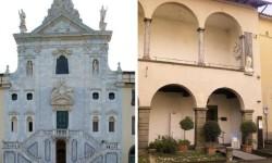 Certosa di Calci - Museo di Arte Sacra Camaiore