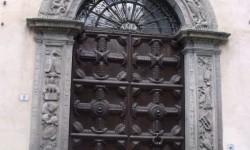 Lucca-Palazzo Orsetti