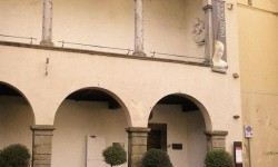 Museo di arte sacra Camaiore