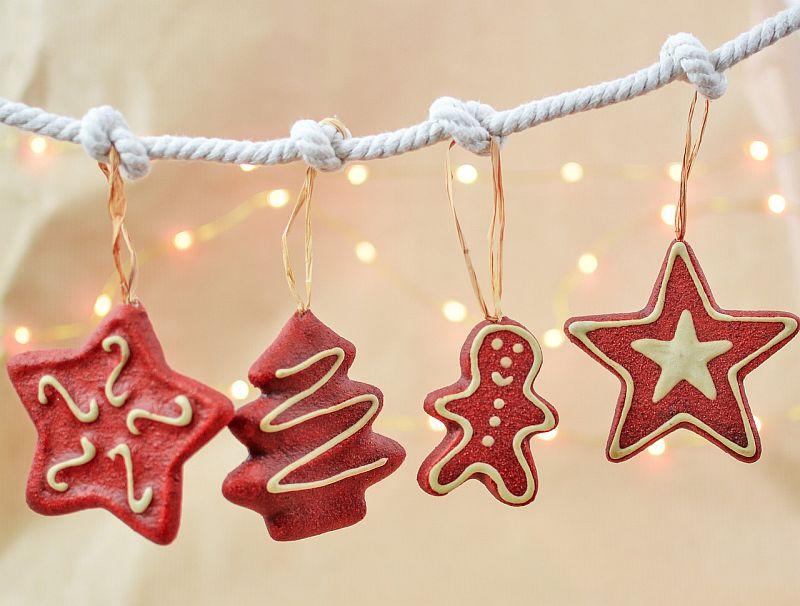 Lavoretti Di Natale Per Adulti.Idee Creative Per Un Natale Ad Arte La Piccola Gerbera